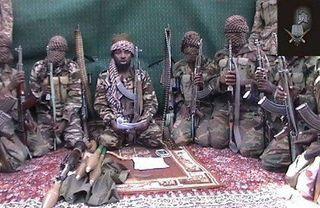 При попытке побега из полицейского участка в Нигерии погиб 21 задержанный