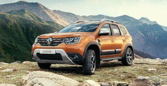 «Настоящая дискриминация»: Первыми разочарованиями от«урезанного» Renault Duster IIподелились автомобилисты
