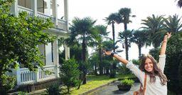 Экономный «лакшери»: Неделя отдыха в Абхазии дешевле Сочи и Турции