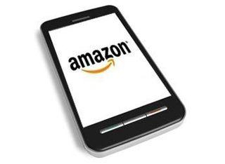 Amazon представит 18 июля 3D-смартфон