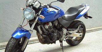 Мотоцикл Honda Hornet250