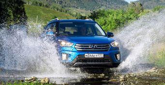 Три лайфхака для фар Hyundai Creta: Как мгновенно восстановить блеск подручными средствами
