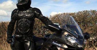 Какая бывает одежда для мотоциклиста