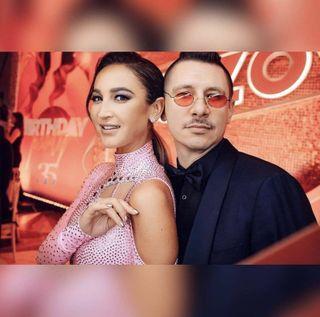 Ольга Бузова и Тимур Батрутдинов. Источник: Instagram timurchat_2018_official