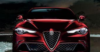 В Китае за 33 секунды купили 350 экземпляров Alfa Romeo Giulia
