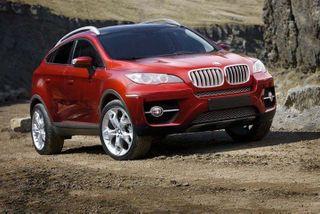 В 2017 году будет представлен новый кроссовер BMW X2