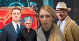 5 известных персон, попадавших в ДТП