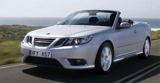 General Motors отзывает в США почти 30 тысяч кабриолетов Saab
