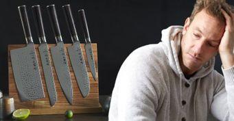 Нож «навека»: Разбираемся, какой брендовый шеф-нож стоит своих денег