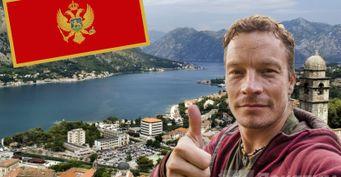 Черногория нуждается в туристах: Шансы россиян посетить Балканы в августе растут
