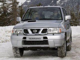 Опубликованы новые фотографии кроссовера Nissan Terrano для России