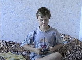 Иван Абрамов геймер