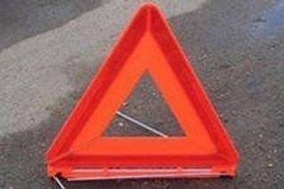 В Троицке водитель «ВАЗа» сбил группу пешеходов, пострадал ребенок
