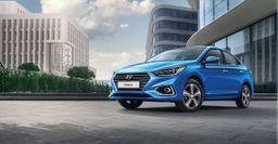 Плюсы и минусы Hyundai Solaris 2017 года выпуска назвал владелец