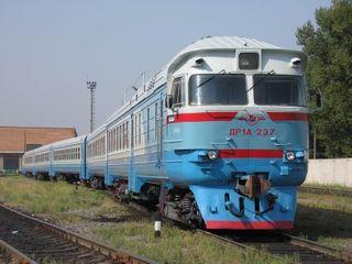 В Подмосковье поезд насмерть сбил 11-летнего велосипедиста