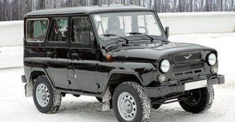 «Большая мужская тачка»: Народные умельцы сделали из УАЗ-469 идеальный «гряземес»