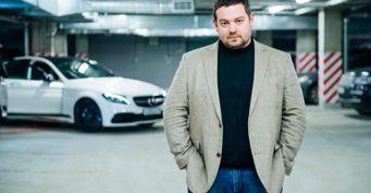 Цена чести— 50 млн: Эрик Давидыч раскрыл стоимость запрещённой рекламы