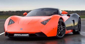 Погублена амбициями: Российский суперкар «Маруся» – о «взлётах и падениях» модели рассказал эксперт Pokatim.ru