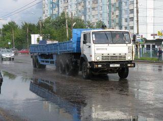 ДТП в Москве помешало движению по Северо-Западному тоннелю