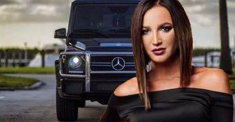 От Mini Cooper до Mercedes-Benz. Как вместе со славой Бузовой росли ее запросы в автомобилях