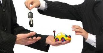 Как продать свой автомобиль?
