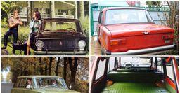 От «Копейки» до люксового ВАЗ-2107: Как различать семь основных моделей «Жигулей»