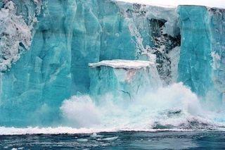 Ученые: Глобальное потепление откладывается еще на 10 лет
