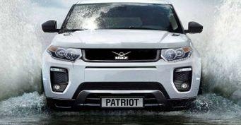 «Пожалуйста, ненадо»: Рендер нового кроссовера УАЗ автолюбители посчитали «бредом сивой кобылы»