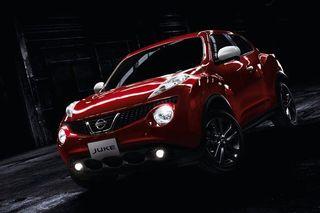 Nissan рассказала о европейских комплектациях и ценах нового Juke