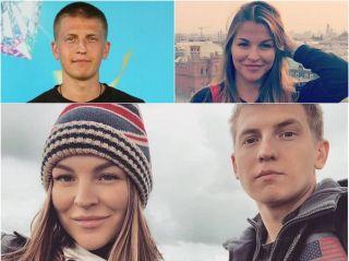 Елена и Алексей Щербаковы. Коллаж: pokatim.ru