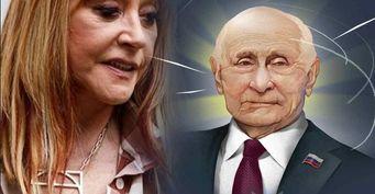Губки бантиком, бровки домиком: Как Пугачева иее«любимые» президенты выгляделибы без «уколов красоты», показали хирурги