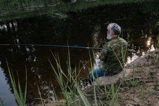 Поломка не испортит удовольствие от рыбалки. Источник изображения: pexeles.com