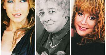 Пугачева, Фриске, Раневская: 10 звезд, сделавших аборт ради карьеры