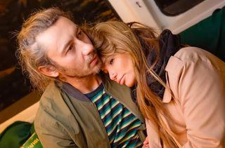 Бывший муж Айзы— Дмитрий Анохин Фото: inc-news.ru