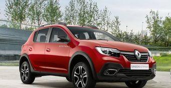 Надежен, как семейство «Логана»: Чем привлекает Renault Sandero Stepway II