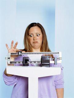 Ученые: 30% населения Земли страдает от ожирения