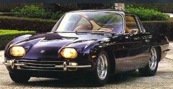 Эволюцию машин Lamborghini показали за семь минут