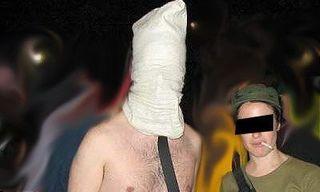 Бойцы «Азова» держали корреспондента «Дождя» в подвале с мешком на голове