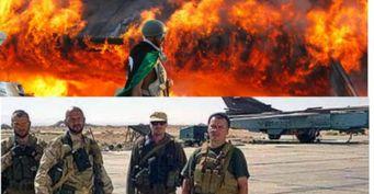 Москву заподозрили в ликвидации 74 протурецких боевиков в Ливии