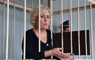 Начался суд над бывшим мэром Славянска Нелей Штепой