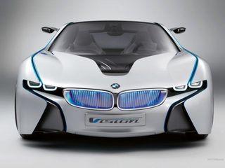 BMW отмечает рост продаж за март