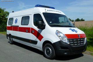 Видеорегистраторами обзаведутся 150 столичных машин скорой помощи