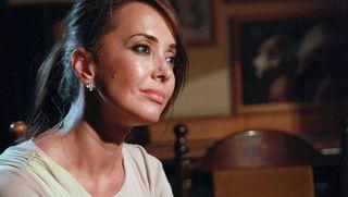 Жанна Фриске отправится на реабилитацию в Прибалтику
