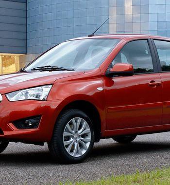 Datsun уходит— «Гранта» приходит: От«японцев» избавляются ради «взлета» продаж LADA Granta 2021— мнение