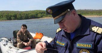 Порыбачили наштраф в500 тысяч рублей: Дальневосточных рыбаков поймали наловле красной рыбы