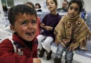 ООН: Погибшим в Сирии детям вместо прививки от кори ввели смертельную дозу анестетика