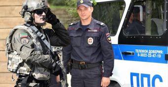 «Мажорный» спецназ Кадырова: Чеченские ППС превзошли отряд «Альфа» ФСБ