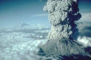 Ученые: в 2014 году вулкан Йеллоустоун может привести к мировой катастрофе