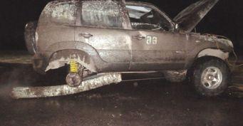 Кузов «вслюни», ВАЗ находу: ТОП-3 «живучих» LADA после серьёзных ДТП