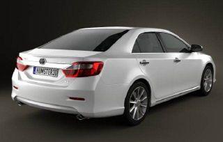 Toyota возглавила рейтинг самых угоняемых машин в Москве